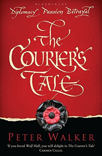 9780747580812: Courier's Tale