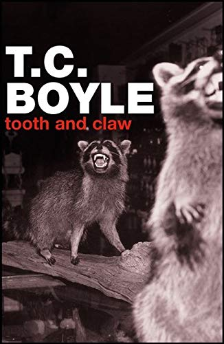 9780747580836: Tooth And Claw