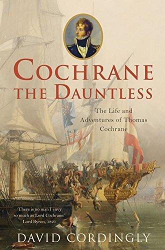 9780747580881: Cochrane the Dauntless