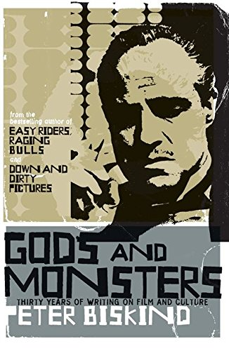 9780747580942: Gods and Monsters: Thirty Years of Writing on Film and Culture