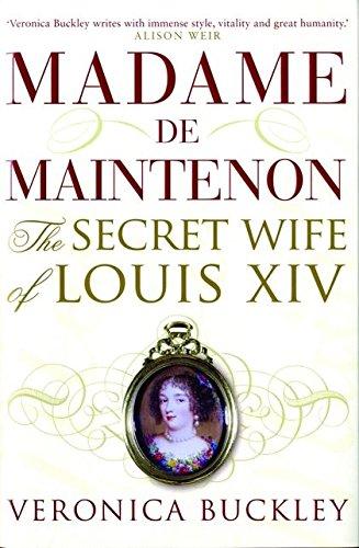 9780747580980: Madame De Maintenon: The Secret Wife of Louis XIV