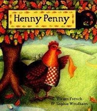Henny Penny: Vivian French