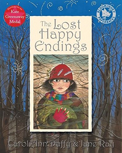 9780747581062: Lost Happy Endings