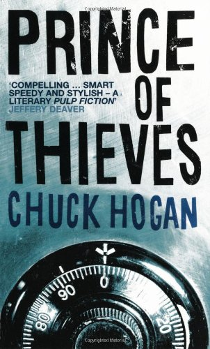 9780747581215: Prince of Thieves