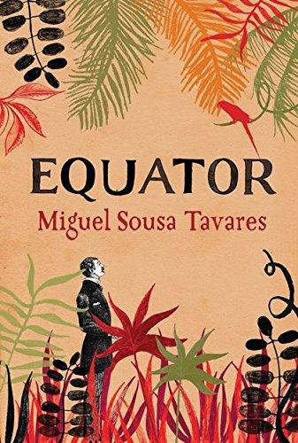 9780747581741: Equator