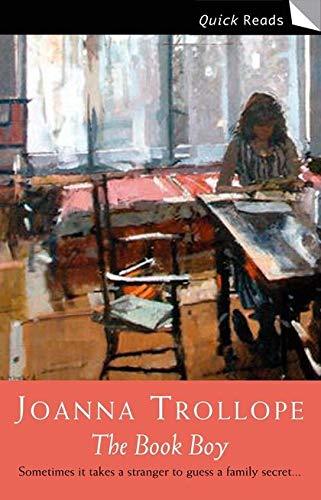 The Book Boy: Joanna Trollope