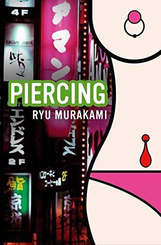 9780747582205: Piercing
