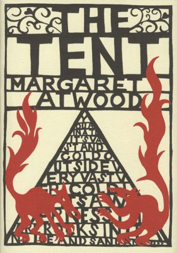 9780747582250: The Tent