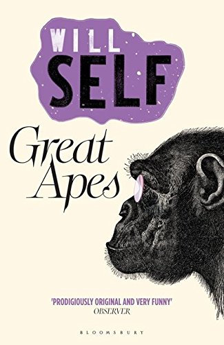 Great Apes: SELF, WILL