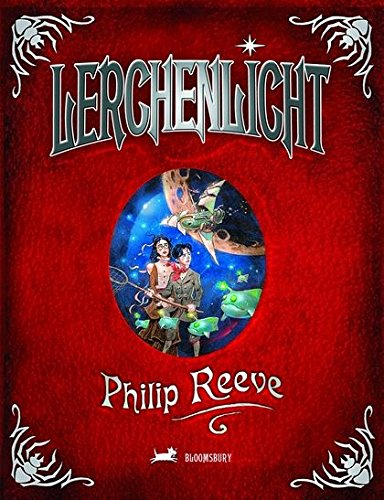 Larklight: Reeve, Philip