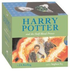9780747582595: Harry Potter and the Half-Blood Prince: 17 Cds (Children Edition)