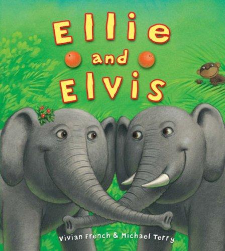 9780747582670: Ellie and Elvis