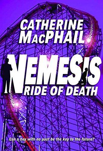9780747582717: Ride of Death (Nemesis)
