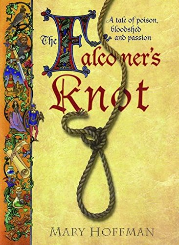 9780747582755: The Falconer's Knot
