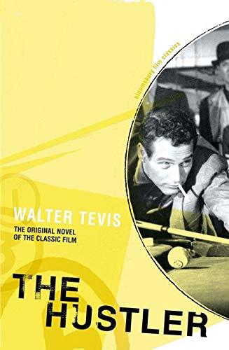 9780747582830: The Hustler (Bloomsbury Film Classics)