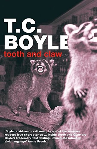 9780747582960: Tooth and Claw