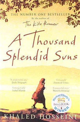 9780747582977: A Thousand Splendid Suns