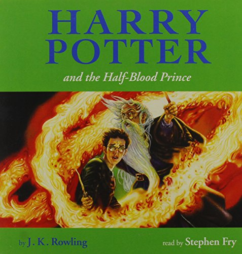 9780747583257: Harry Potter and the Half-Blood Prince