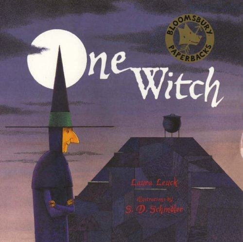 One Witch: Laura Leuck