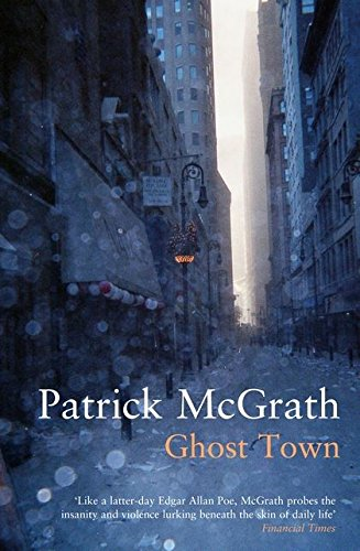 9780747583721: Ghost Town: Tales of Manhattan Then and Now (Writer and the City Series)