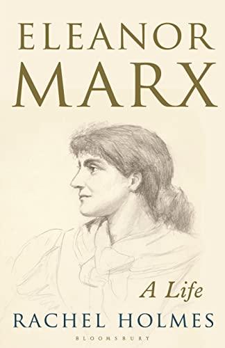 9780747583844: Eleanor Marx. A Life