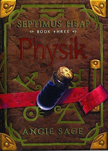 9780747583974: Physik (Septimus Heap)