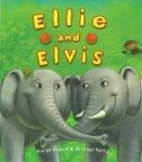 9780747584032: Ellie and Elvis (Bloomsbury Paperbacks)