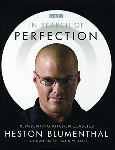 [signed] In Search of Perfection