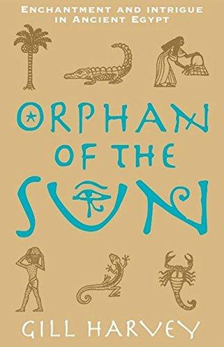 9780747584346: Orphan of the Sun