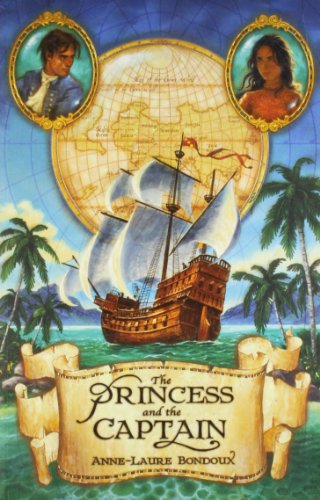 9780747584353: The Princess and the Captain