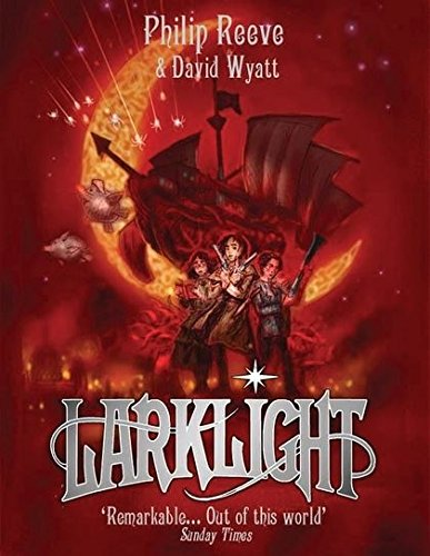 9780747584407: Larklight