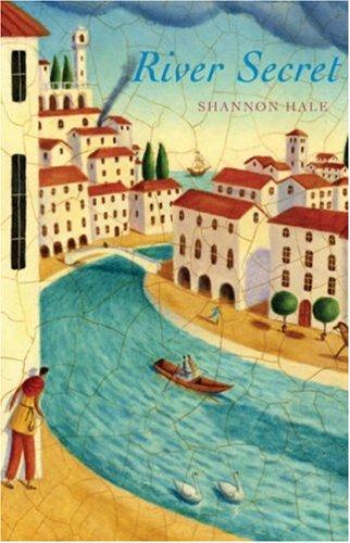 9780747584414: River Secrets (Books of Bayern)