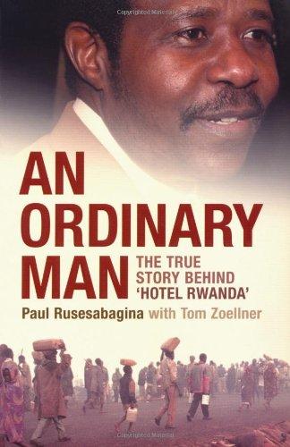 9780747584445: An Ordinary Man