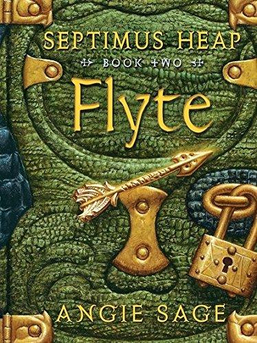 9780747584490: Flyte (Septimus Heap)