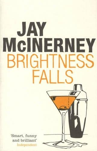 9780747584858: Brightness Falls