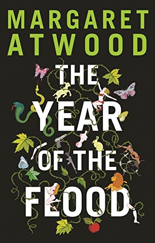 9780747585169: The Year of the Flood