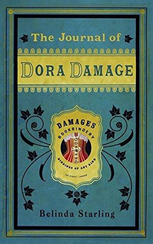 9780747585220: The Journal of Dora Damage