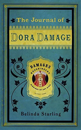 9780747585220: The Journal of Dora Damage