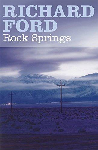 9780747585251: Rock Springs
