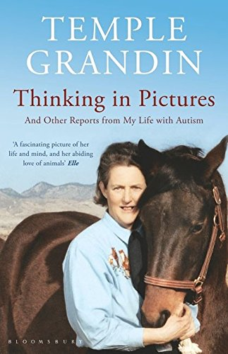 9780747585329: Thinking in Pictures