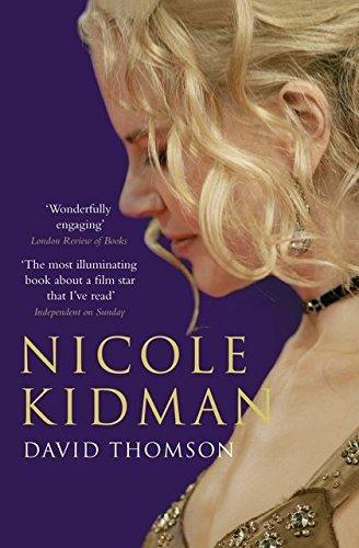 9780747585510: Nicole Kidman