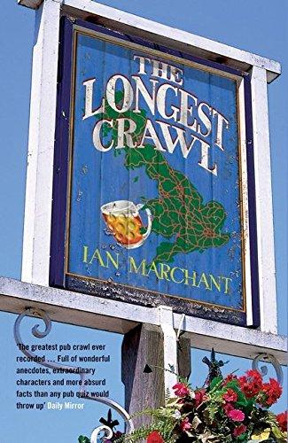 9780747585572: The Longest Crawl