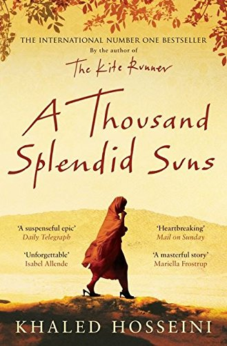 9780747585893: A Thousand Splendid Suns. Khaled Hosseini
