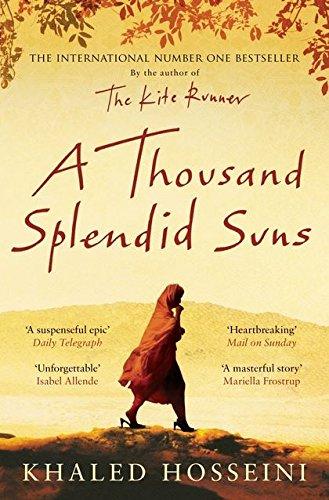 9780747585893: A Thousand Splendid Suns. Khaled Hosseini