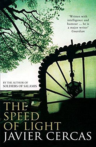 9780747585916: The Speed of Light