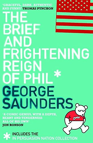 9780747585961: Brief and Frightening Reign of Phil