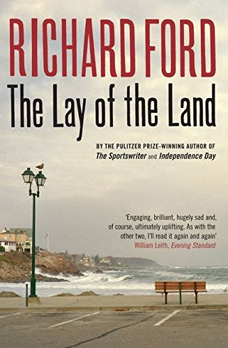 9780747585992: The Lay of the Land