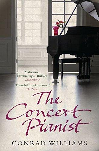 9780747586005: The Concert Pianist