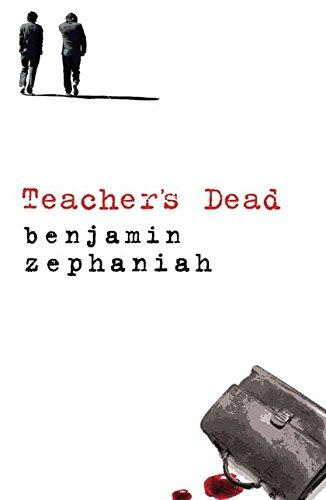 9780747586098: Teacher's Dead