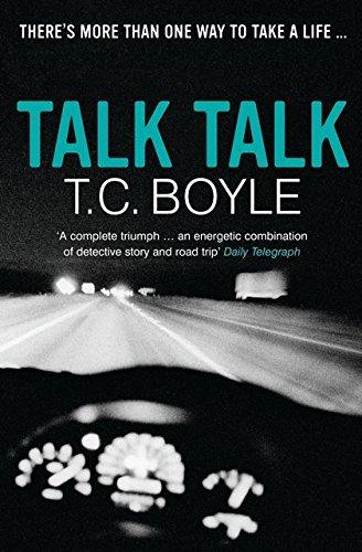 9780747586197: Talk, Talk